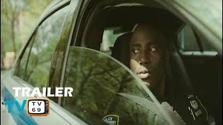Monsters and Men Trailer #1 (2018)|  John David Washington, Anthony Ramos,  Drama Movie HD