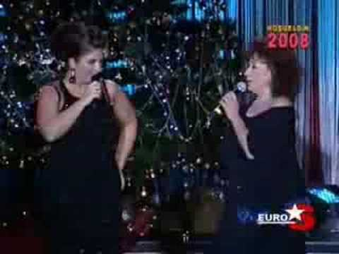 Nesrin Topkapi & Singer Sibel Can Video