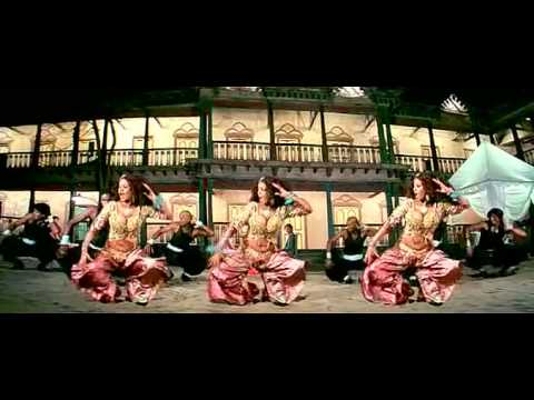 Yeh Jalwa Song Fun Aur Masti - Mumaith khan -