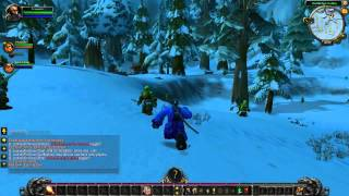 Trisperth, Smashbaas, Pedobeer  World of Warcraft Part 1