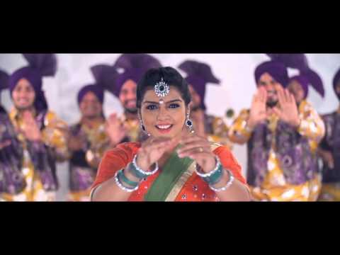 Ghaint Sardar | Rupinder Handa |  Brand New Song 2014 | Full Hd | Dhani Music video