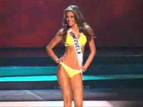 Miss Universe 2008 / Miss Universo 2008
