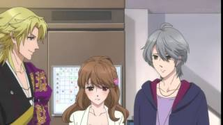 Brothers Conflict ตอนที่ 2 [TH Sub]