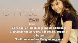 Watch Charice Are We Over video