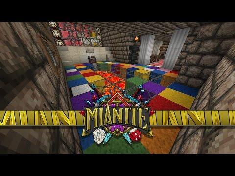 Minecraft: Mianite - SPARKLEZ I GOING TO KILL ME! [69]