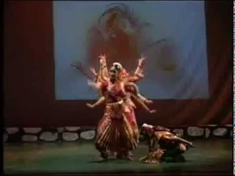 Ek Dantaya Vakratundaya By Shankar Mahadevan video