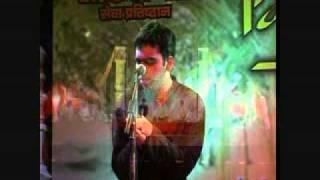 Nirguni Bhajan By Rahul Deshpande.flv