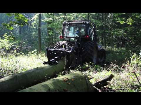 Forst Rückezange