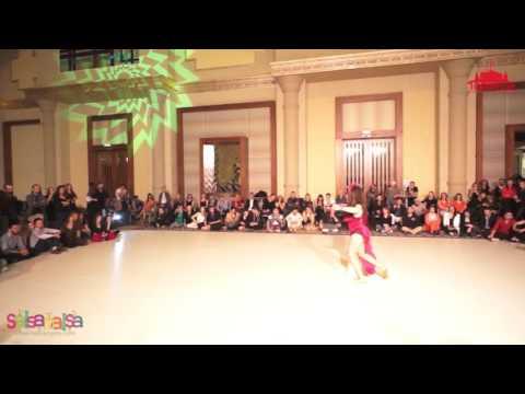 Yıldız Begum Eren Solo Show   IIDF 2016