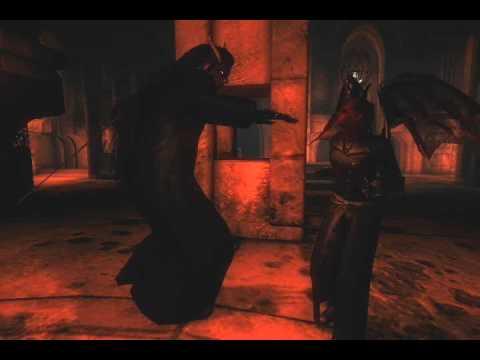 Elder Scrolls 4: Oblivion (Dance Attack)