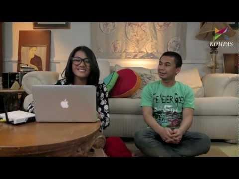 Malam Minggu Miko - Penulis Buku Marini video
