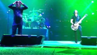 Watch Ozzy Osbourne Fairies Wear Boots video