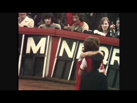 Arsenal 1-0 Tottenham Hotspur (26th Apr. 1975)