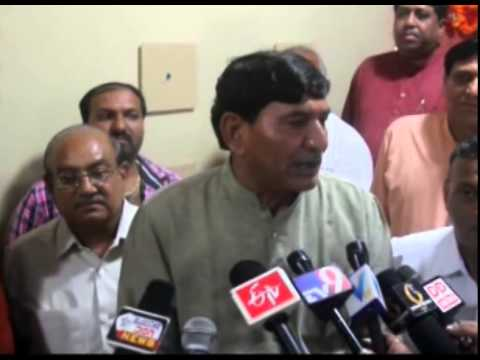 Union MoS Agriculture on his department's initiatives in Gujarat