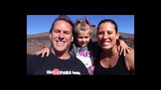 How To Travel The World and Make Money - Meet The Unstoppable Family - Earn Money While Traveling