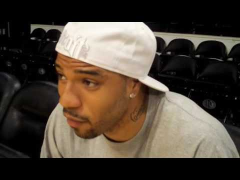 During the Nuggets' 5.18.09 shootaround, Kenyon Martin discusses the team's newly improved attitude, drastically different than seasons past.
