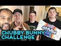 Set It Off - Chubby Bunny Challenge