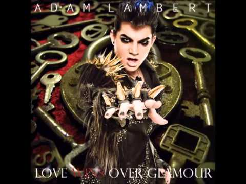 Adam Lambert - Love Wins Over Glamour