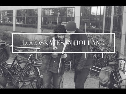 """Loco Skates sent team riders Elliot Stevens and Leon Humphries to the 10th annual Winterclash this past February in Eindhoven. Besides the usual sessions during the event with friends old and new what we didn't expect to get was this phenomenal edit shot in just a few days in Amsterdam prior to the event with the help of Cavin B. Here's a few words Leon has to say from his experience...  """"Good moments pass all too quickly. We savour them in increasingly creative ways. Stories and refelctions drawn from memory tends to suffice for the camp fire or street jam. However, there is a keen desire to capture and bring together memories in beautiful collages of music and movement. This is such a positive energy that emanates from many of my friends.  Experiencing the moment in the most honest form - the present, is perfect. But ive found it a beautiful thing to have good moments, to experience them and to also share them. In that regard I feel abundantly happy I spent so much time with friends who feel a similar way. These are great memories, some parts of my soul.""""  - Leon Humphries  This video was made possible by http://www.locoskates.com  Music - Bardo Pond - Slip Away from the album Batholith on Three Lobed Recordings (http://bardopond.com)  Be sure to subscribe to our channel for more original blading content.  Follow us...  SITE: http://www.thebooted.com  FACEBOOK: http://www.facebook.com/thebooted  INSTAGRAM: http://www.instagram.com/thebooted  TWITTER: http://www.twitter.com/thebooted  TUMBLR: http://thebooted.tumblr.com"""