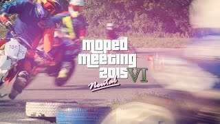 Moped Meeting 2015 (Official)
