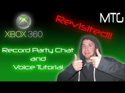 xbox how to make it so you cant hear yourself