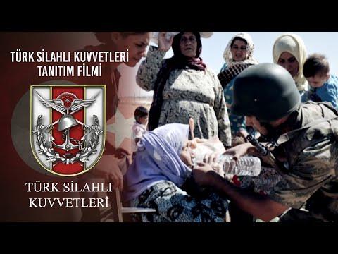 Türk Silahlı Kuvvetleri Tanıtım Filmi