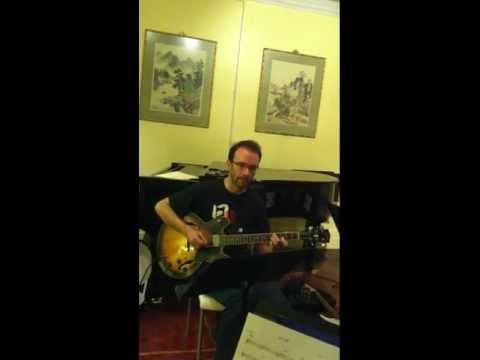 New Rock, Nate Radley and Vic Juris