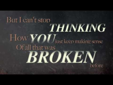 Blue October - Not Broken Anymore