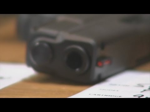 Bill would allow concealed carry at schools. with exceptions