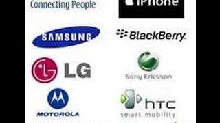 En Çok Satan 10 Telefon Markası (Best Selling 10 Phone Brands)