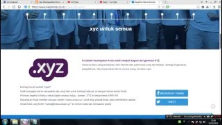 download lagu How To Get Domain Xyz For Free 12 Month gratis