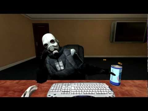 The GMod Idiot Box: Episode 11