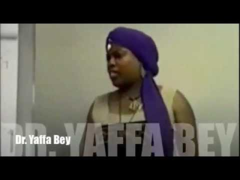 The Return of The Aliens (You) 2012..... Yaffa Bey and Bobby Hemmitt quickly explain....