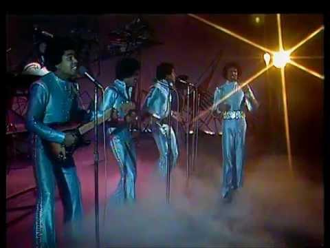 Jackson 5 - Shake Your Body