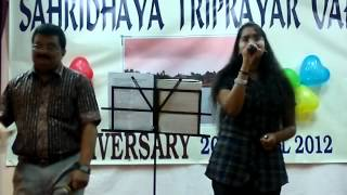 Vellaripravinte Changathi - Vellaripravinte Changathi Video Song sung by Miss DONA.mp4