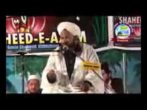 Hyderabadi Taqreer Shirk Aur Fatiha Ke Upar video