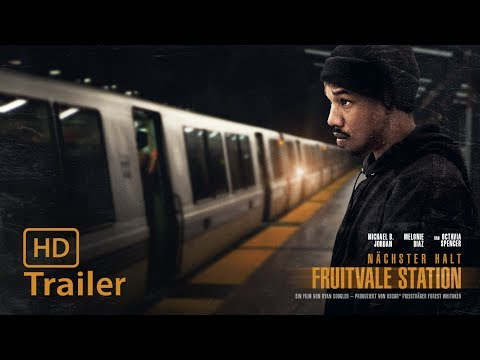 Nächster Halt: Fruitvale Station - Trailer (deutsch | german) | HD