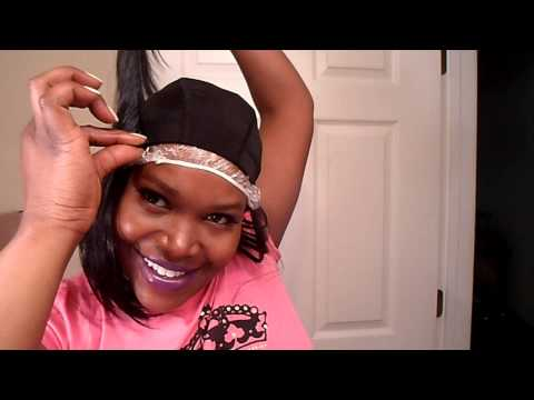 Duby Diva Quickweave Tutorial
