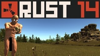 RUST #014 - Der Server wird voller [FullHD][deutsch]
