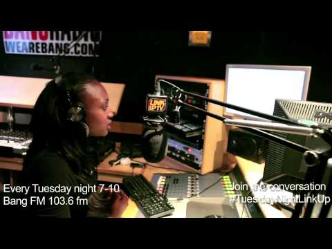 Fekky talks Police, New Mixtape, BBK Tour + MORE on Tuesday Night Link Up (Bang 103.6fm)