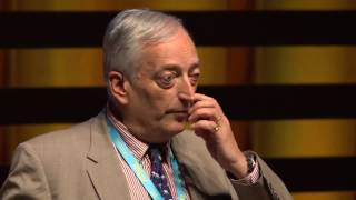 Lord Christopher Monckton – The Economics Behind Windmills