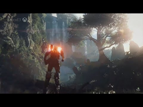 Anthem - Gameplay (E3 2017)
