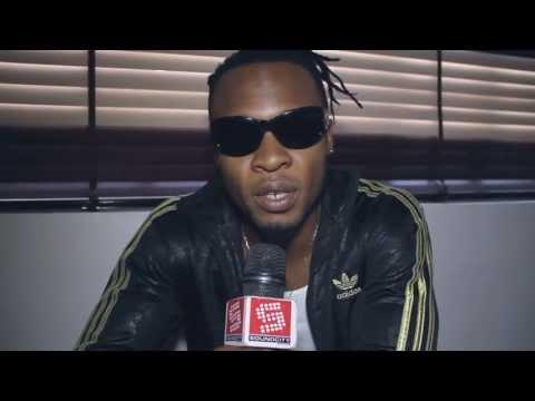 Making The Video: Flavour N'abania - Ada Ada video