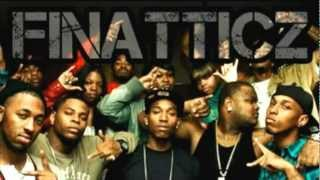 FiNaTTicZ feat. Tyga - Dont Drop That Thun Thun