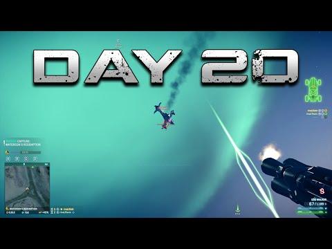 Planetside 2 Day 20 - G30 Walker
