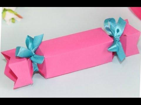 Лучший подарок для бабушки своими руками из бумаги