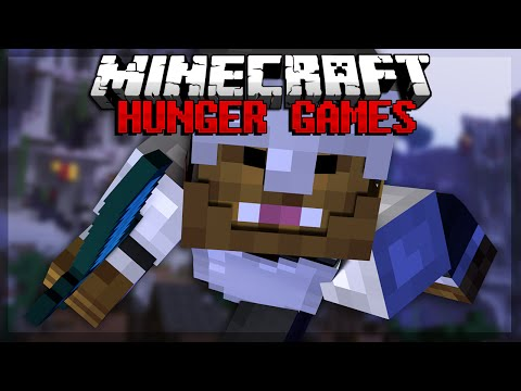 I AM BAJANCANADIAN Minecraft Hunger Games w JeromeASF Friends #135