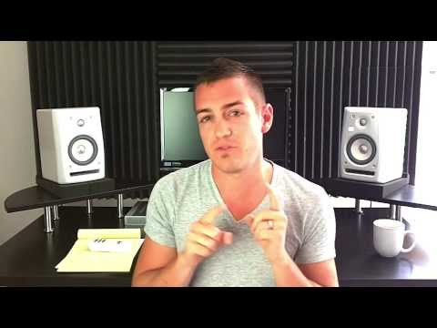 The #1 Rule Of Music Production - TheRecordingRevolution.com