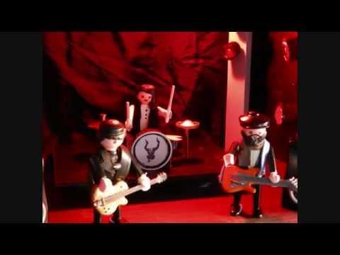 Miniatura del vídeo Revolver Mestizo EnJoy - ClickJoy Stop Motion Playmobil