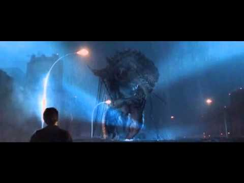 Godzilla (1998) - Morte do Zilla